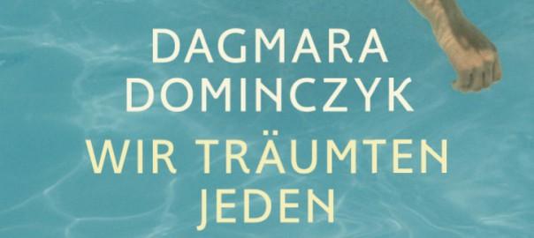 Von Sommerträume und Alpträume erzählt Dominczyk ganz ohne Kitsch / Abbildung: Suhrkamp Insel