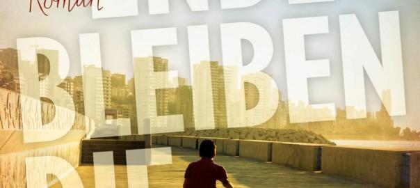 Am Ende bleiben die Zedern  / Cover: Berlin Verlag