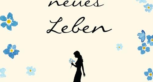 Ein ganz neues Leben / Cover: Rowohlt