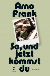 """""""So, und jetzt kommst Du"""", sagt der Spielmacher zu seinem Sohn / Cover: Klett-Cotta"""