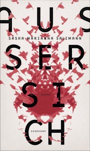 Auch der Titel thematisiert das Gefühl der Verlorenheit / Cover:  Suhrkamp