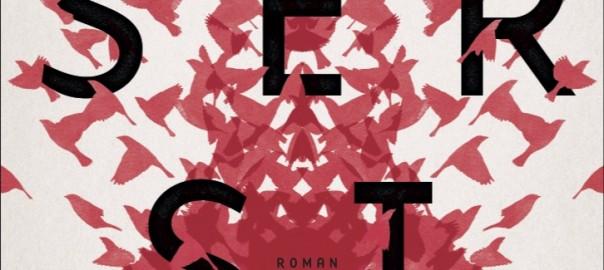 Schon der Titel thematisiert das Gefühl der Verlorenheit / Cover:  Suhrkamp